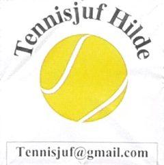 Tennisjuf Hilde